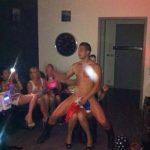 Gogo danseur à domicile Nice