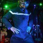 Strip-tease Nice en discothèque