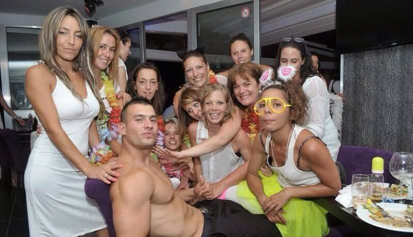 Striptease à domicile Nice - Alpes-Maritimes (06)