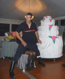 Stripteaseur à domicile Nice - Alpes-Maritimes