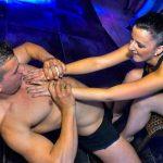 Stripteaseur Alpes Maritimes 06