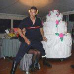 Stripteaseur Nice ( 06 - Alpes-maritimes )