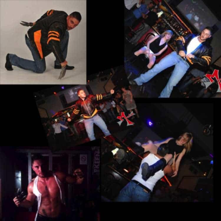 Stripteaseurs 06