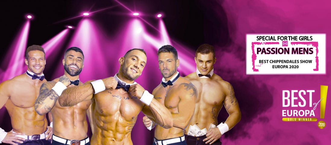 Chippendales Nice